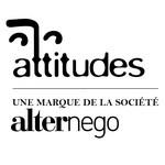 Logo ATTITUDES - ALTERNEGO