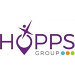 Logo HOPPS Group