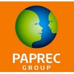 Logo GROUPE PAPREC