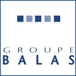 Logo BALAS