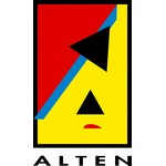 Logo ALTEN DIRECTION DU PERSONNEL