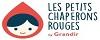 Logo LES PETITS CHAPERONS ROUGES