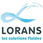 Logo LORANS Robinetterie