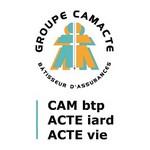 Logo CAMACTE