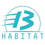 Logo 13 HABITAT