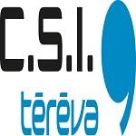 Logo CSI TEREVA