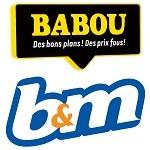 Logo BABOU