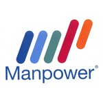 Logo MANPOWER ANDREZIEUX BOUTHEON