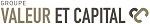 Logo VALEUR ET CAPITAL