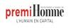 Logo PREMI HOMME