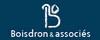 Logo CABINET BOISDRON & ASSOCIES