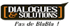 Logo DIALOGUES & SOLUTIONS