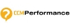 Logo CCM PERFORMANCE