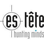 Logo ES'TETE GRAND SUD OUEST