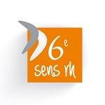 Logo 6EME SENS RH
