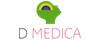 Logo D MEDICA