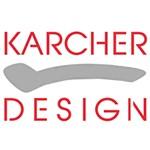 Logo KARCHER Design