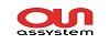 Logo ASSYSTEM BUILDING