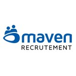 Logo MAVEN RECRUTEMENT
