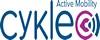 Logo CYKLEO