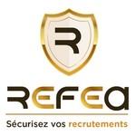 Logo REFEA