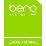 Logo Berg & Partners