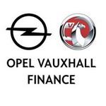 Opel Vauxhall Finance