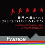 BRAS DROITS DES DIRIGEANTS