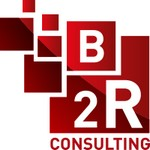 Logo B2R CONSULTING