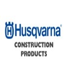 Logo HUSQVARNA CONSTRUCTION PRODUCTS
