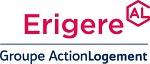 Logo ERIGERE