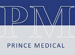 Logo PRINCE MEDICAL