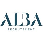 Logo ALBA Recrutement