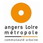 Logo ANGERS LOIRE METROPOLE