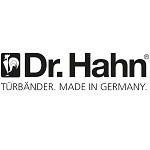 Logo Dr Hahn GmBH & Co. KG