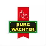 Logo BURG-WACHTER KG
